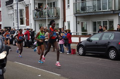 Mergia, Changeywo and Jerotich (SNappa2006) Tags: 10 south great first run second portsmouth third irene miles doris tenmiles greatsouthrun mergia 301011 aselefech changeywo 30october2011 jerotich