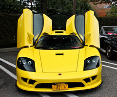 Saleen (Andrew Cragin Photography) Tags: world auto new york italy ny cars beautiful beauty car mystery race america canon island eos rebel one us cool interesting italian automobile long italia european connecticut fast twin first ct convertible ferrari best explore turbo american question americana expensive concours rare exclusive fastest extraordinary v8 automobiles saleen s7 limerock biturbo lakeville 2011 delegance manhasset explored 200mph shutterspeedphotos