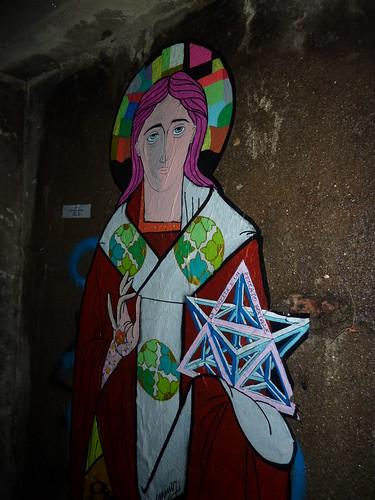 geometria sacra by OMINO71