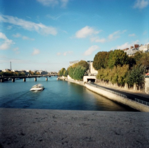 Paris with Diana 001