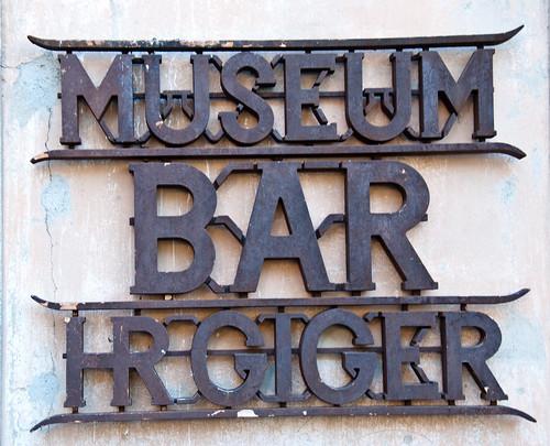 Giger Museum