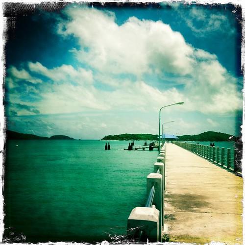 Rawai Beach Pier (Thailand)