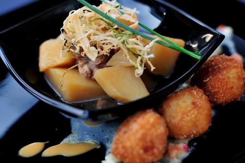 Nagai, cooking classes