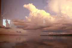 Passageiro (Bruno Vincius) Tags: rio chuva rionegro