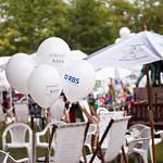 Gala day balloons
