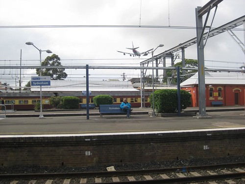 Sydenham Station