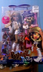 An Early Xmas Gift! (Bratz Guy (2nd Account)) Tags: fashion dolls sasha mga bratz 2010 bratzparty