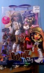 An Early Xmas Gift! (Bratz Guy☆) Tags: fashion dolls sasha mga bratz 2010 bratzparty