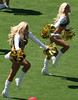 Charger Girls-017 (tolousse59) Tags: california girls sexy football pom high cheerleaders dancers legs sandiego boots kick nfl briefs cheer cheerleading miniskirt chargers pons spankies
