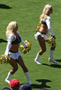 Charger Girls-018 (tolousse59) Tags: california girls sexy football pom high cheerleaders dancers legs sandiego boots kick nfl briefs cheer cheerleading miniskirt chargers pons spankies