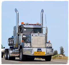 HHA C501 (quarterdeck888) Tags: flickr transport trucks hha kenworth haulage quarterdeck bdouble c508 jerilderietrucks