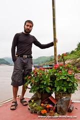 20111112-Mekong-15.jpg (Ignacio Martnez) Tags: trip viaje rio river boot asia southeastasia barco laos lao mekong ignacio sudesteasiatico