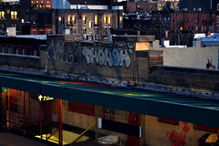 Facet x Phonoh (Now It's Real!) Tags: new york city nyc ny brooklyn graffiti graf graff t2b bk fline facet fillin bkay gline phonoh