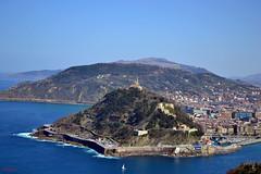 Monte Urgul (Borja 82) Tags: san sebastian country basque vasco donostia pais gipuzkoa igeldo urgul