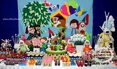 Pet Shop do Guilherme (Sil Artesanato) Tags: dog pet co shop artesanato craft felt gato cachorro feltro festa aniversrio menino niver festinha fieltro bisciut