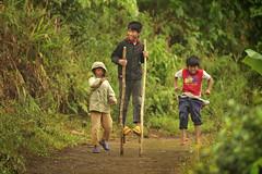 Banaue-034 (highlights.photo) Tags: people children landscape highlands asia philippines culture filipino banaue igorots