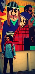 5th ave mural edited (Jaleh Sadravi) Tags: columbus mural jaleh