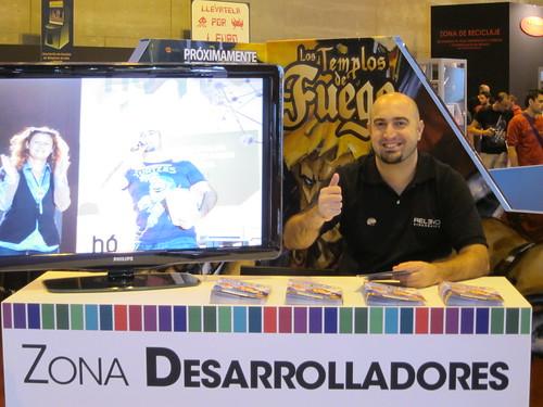 GAMEFEST 2011