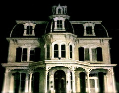 Haunted House (robertvena) Tags: house halloween ghost evil haunted spooky horror terror haunting spook