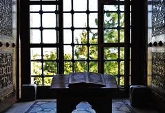 Illumination (Cemal karademir) Tags: old blue art turkey wonderful photo nikon image turkiye great illumination istanbul mosque holly kerim sultanahmet quran camii naturel cemal kuran karademir d5000  cemalkarademir