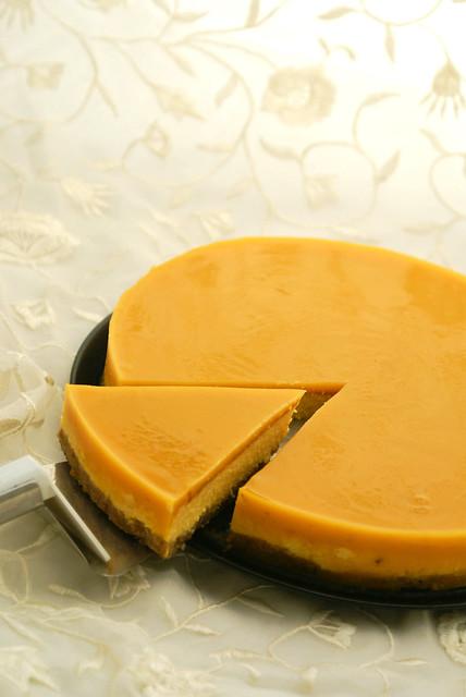 Mango CheeseCake2