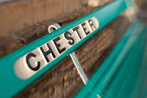 770/1000 - Chester by Mark Carline