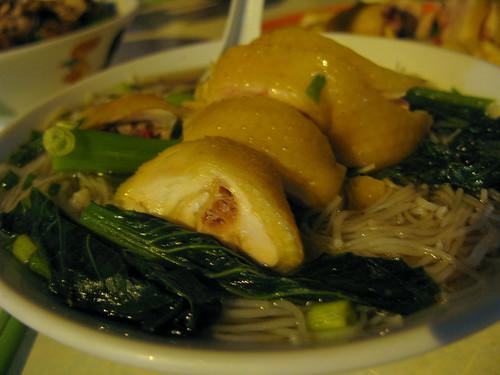 Hong Kong Late Night Snack