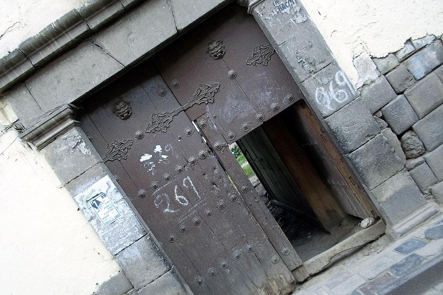 Старый город Куско© Kartzon Dream - авторские путешествия
