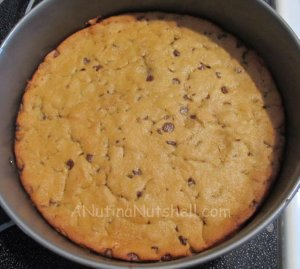 cookie crust