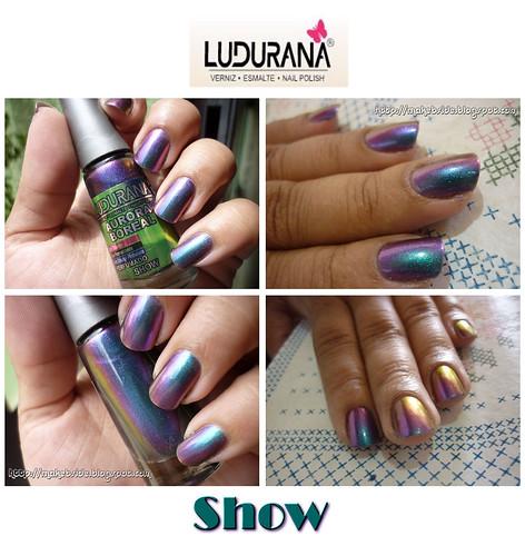 Ludurana - Show