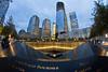 The 9/11 Memorial (RBudhu) Tags: newyorkcity worldtradecenter wtc gothamist reflectingpool groundzero 911memorial southpool nationalseptember11memorialmuseum oneworldtradecenter