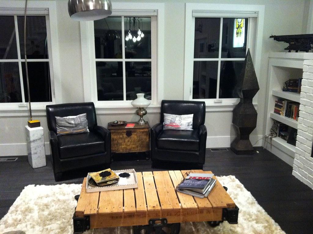 Living Room stuff