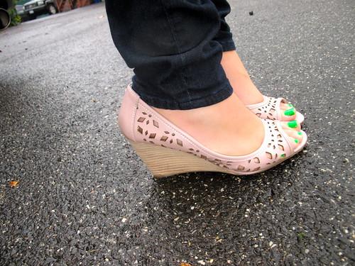 Livingaftermidnite - Shoe Challenge Day 13