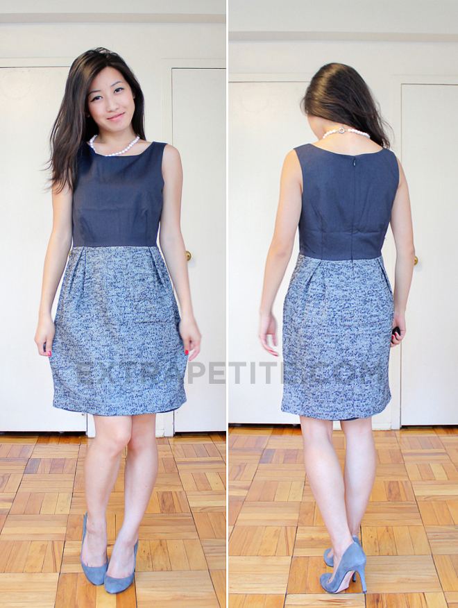 Business casual dress for women
