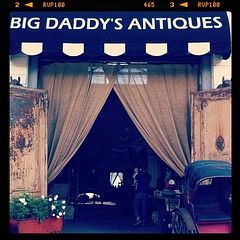 Big Daddy's Antiques