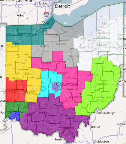 Detroit Dma Map Submited Images