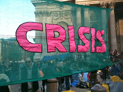 Crisis, From FlickrPhotos