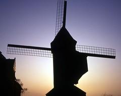 cassel (xtrice) Tags: france moulin gimp contrejour nord cassel
