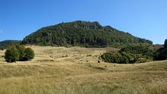 a Szekatura  / mountain (debreczeniemoke) Tags: autumn mountains forest landscape land transylvania transilvania táj erdély ősz erdő hegyek szekatura canonpowershotsx20is secătura