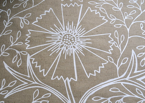 filigree fabric panels
