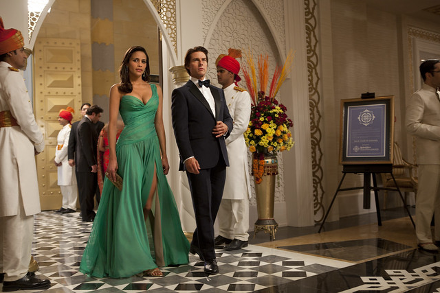 Mission Impossible Ghost Protocol' (2)