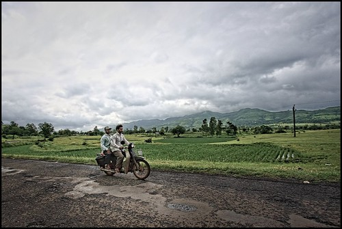 The Country side. by Bakya-www.bokilphotography.com