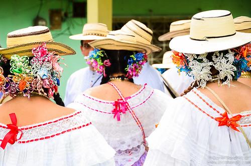 Colores y sombreros