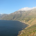 "View from Chapman's Peak <a style=""margin-left:10px; font-size:0.8em;"" href=""http://www.flickr.com/photos/14315427@N00/6272924361/"" target=""_blank"">@flickr</a>"