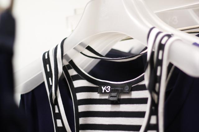 Y3 vest
