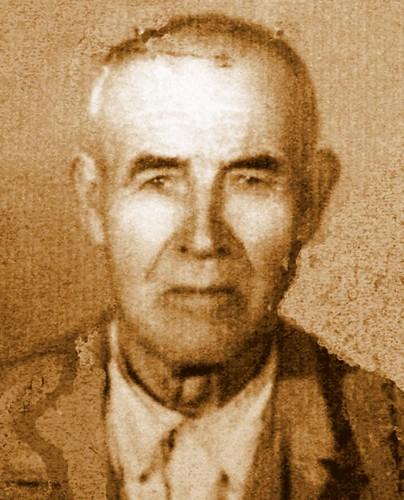 """Julián Gómez Montilla, """"Pedragal"""""""