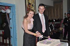 pınar & berkay nişan