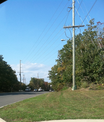road cars newjersey power nj powerlines jersey electricity leh jerseyshore mystic southjersey tuckerton pepco littleeggharbor mysticisland atlanticcityelectric atlanticelectric mathistown