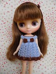 Dress for Middie Blythe