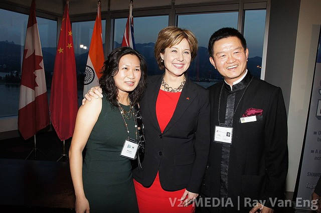 Premier Christy Clark Aims at Creating More Jobs for BC In Upcoming Trade Mission to China and India